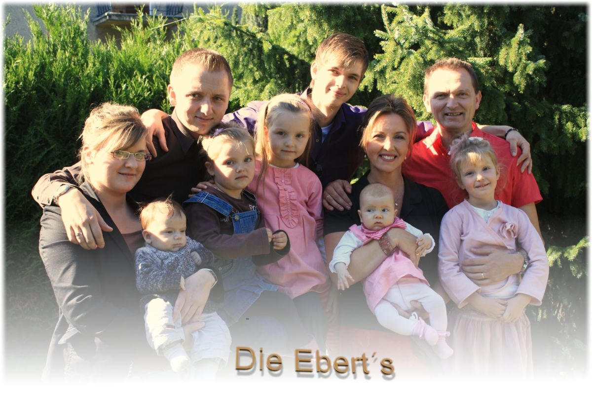 Die Ebert's XL-Family